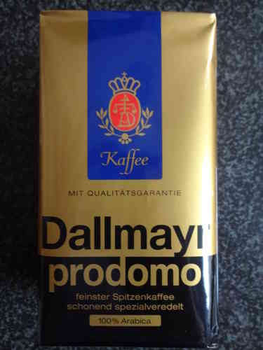 DALLMAYER prodomo 500g