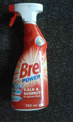 Bref Power Kalk&Schmutz 750 ml